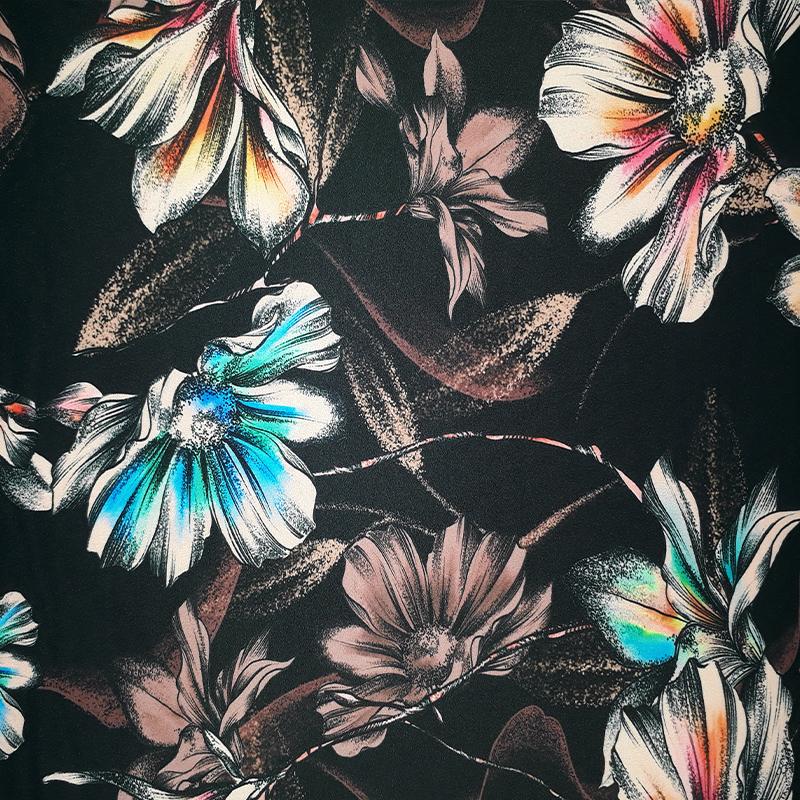 Flowers Preta